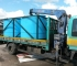 Кассета для перевозки жидкостей 2х5000 литров