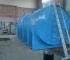 Емкость пластиковая 20 кубовая (20м3) для воды и топлива