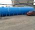 Противопожарная емкость для воды 75 кубов