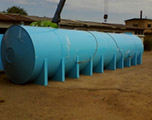 Емкость для воды на 20 кубов производитель AlePlast